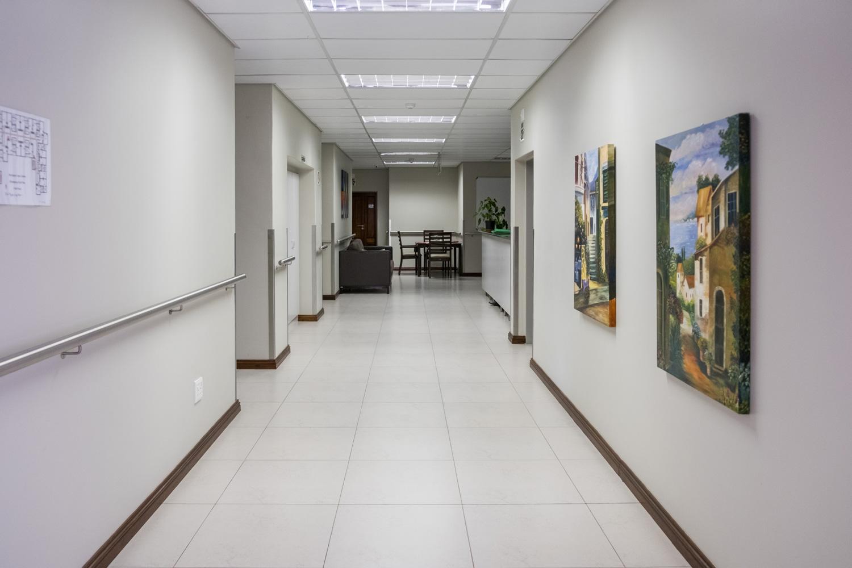 Kruinpark Frail Care Facility