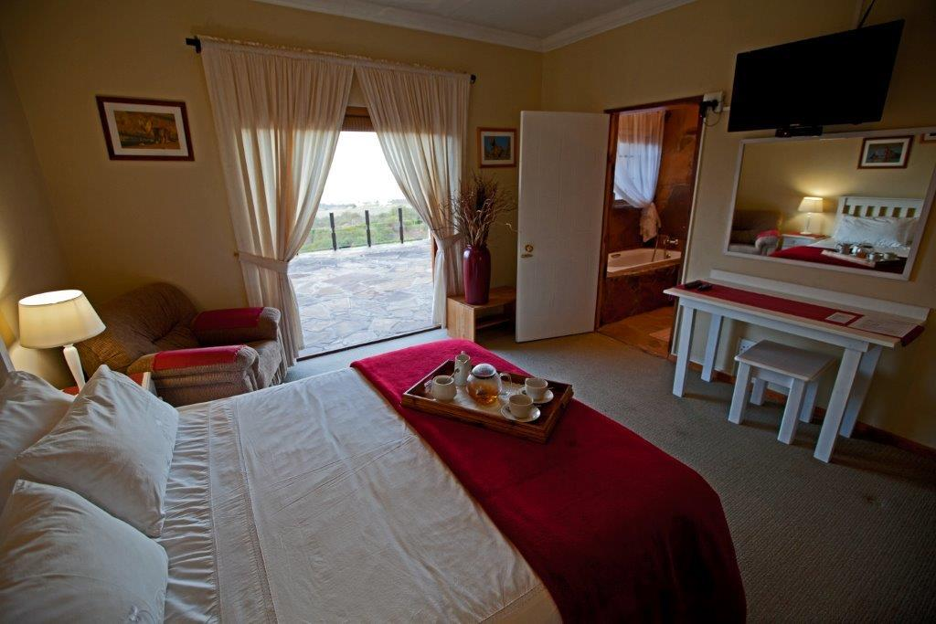 Mossel Bay Frail Care Assisted Living